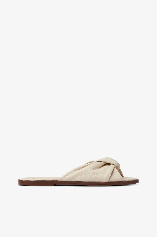 Apair - Sandaler med knut - Natur