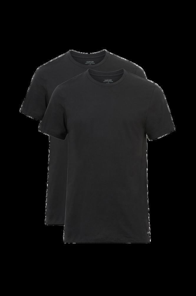 Calvin Klein Underwear T-shirt S/S Crew Neck 2-pak