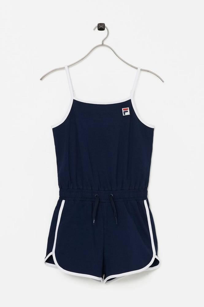Fila Jumpsuit Girls Ava