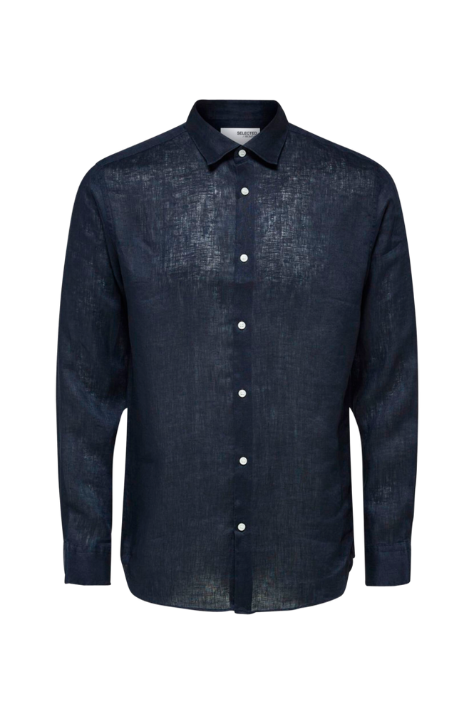 Selected Homme Skjorte slhRegrex-Mucho Shirt LS B