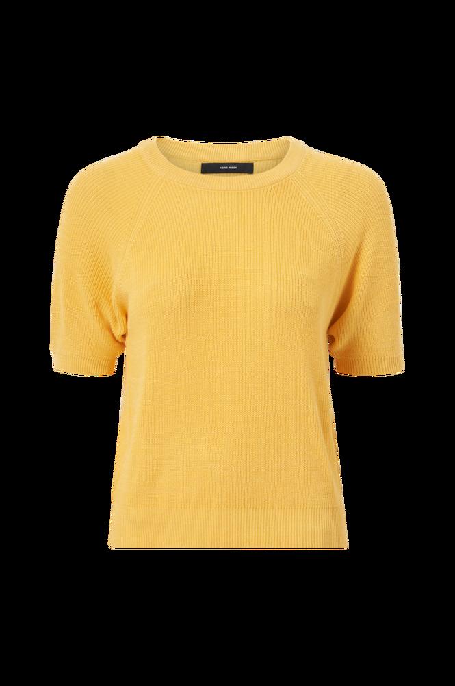 Vero Moda Top/trøjevmNewlex Sun SS O-neck Blouse