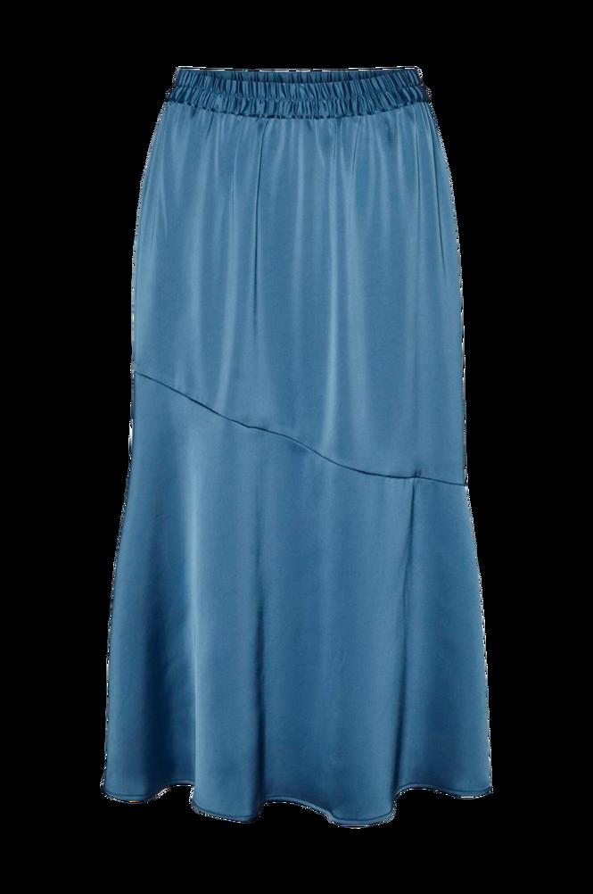 Vero Moda Nederdel vmOnna HW Calf Skirt