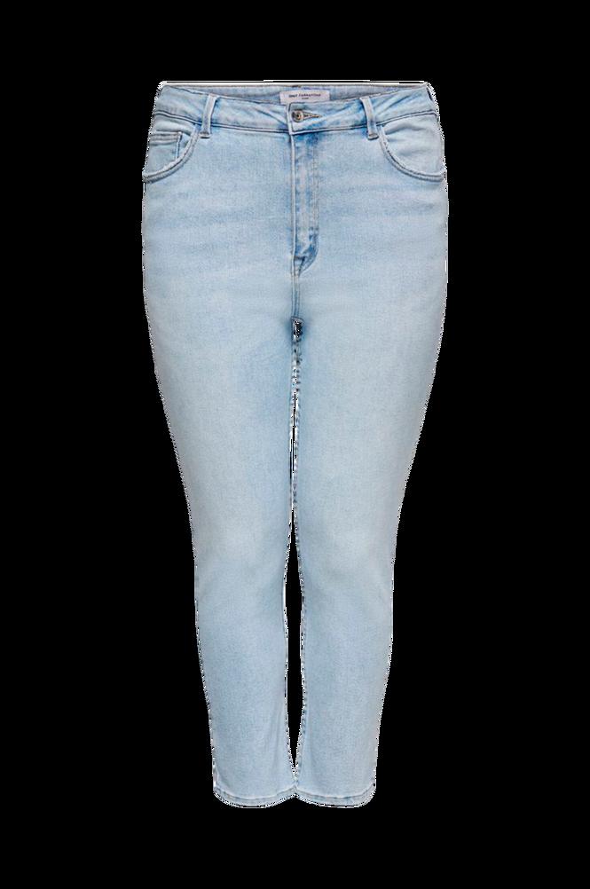 Only Carmakoma Jeans carRica Life Reg St Ank