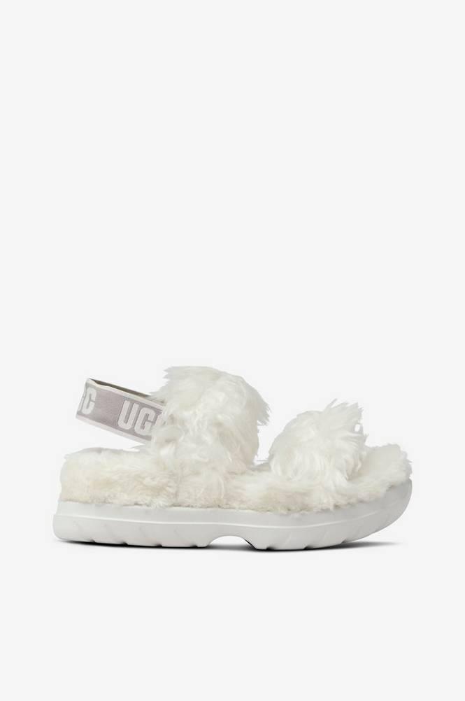 Ugg Sandaler W Fluff Sugar Sandal