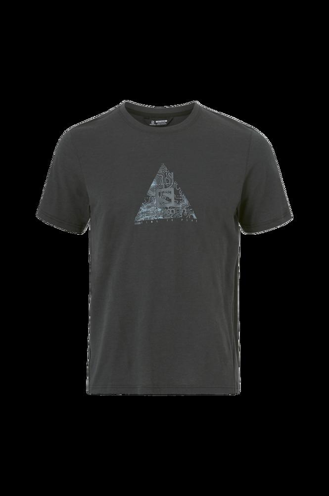 Se Salomon T-shirt Explore Blend Tee M ved Ellos