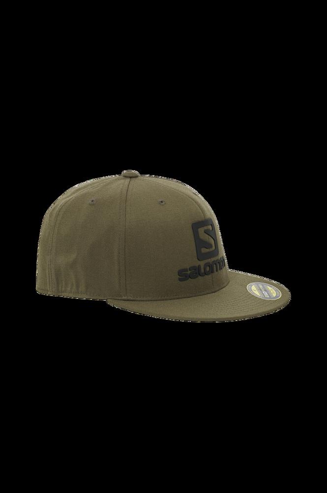 Salomon Kasket Logo Cap Flexfit