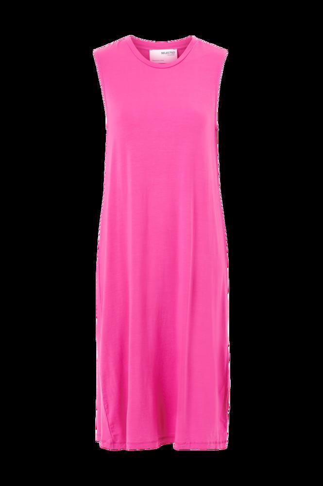 Selected Femme Kjole slfGia SL Midi Dress