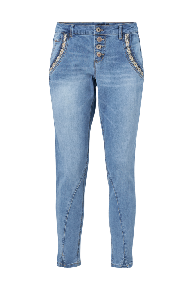 Cream Jeans crHolly Jeans Baiily Fit 7/8