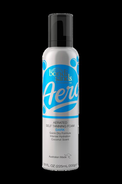 Aero Self Tan Foam Dark 225 ml