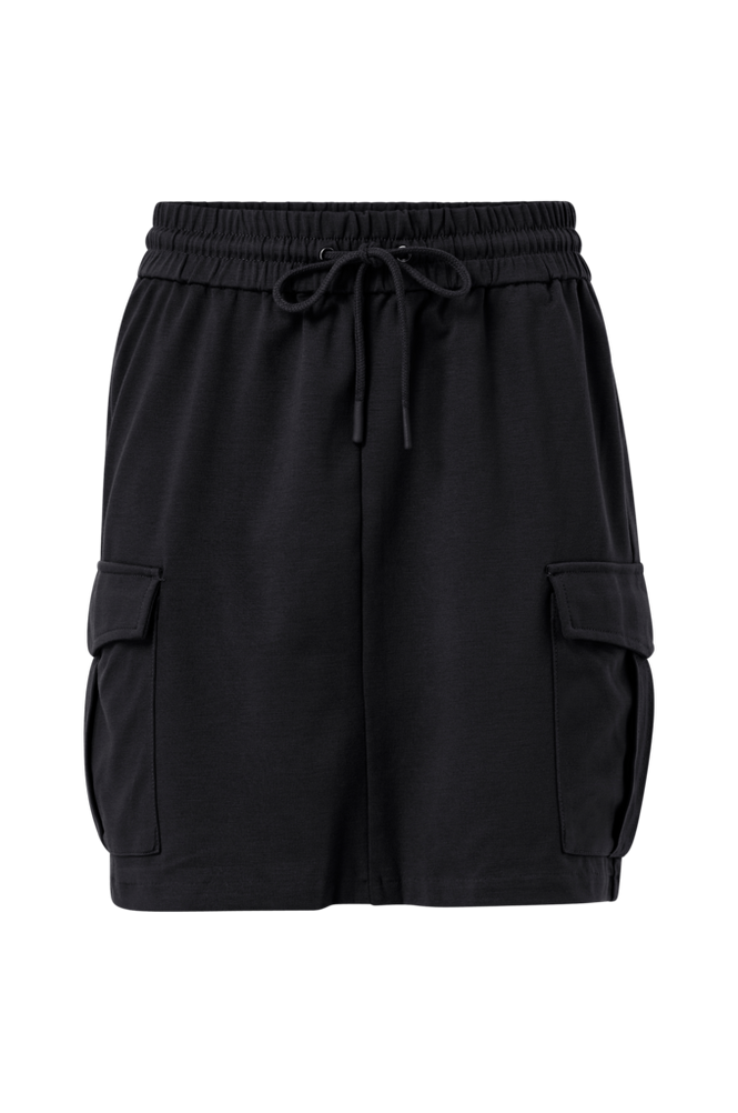 Vero Moda Nederdel vmEva MR Short Cargo Skirt CA Color