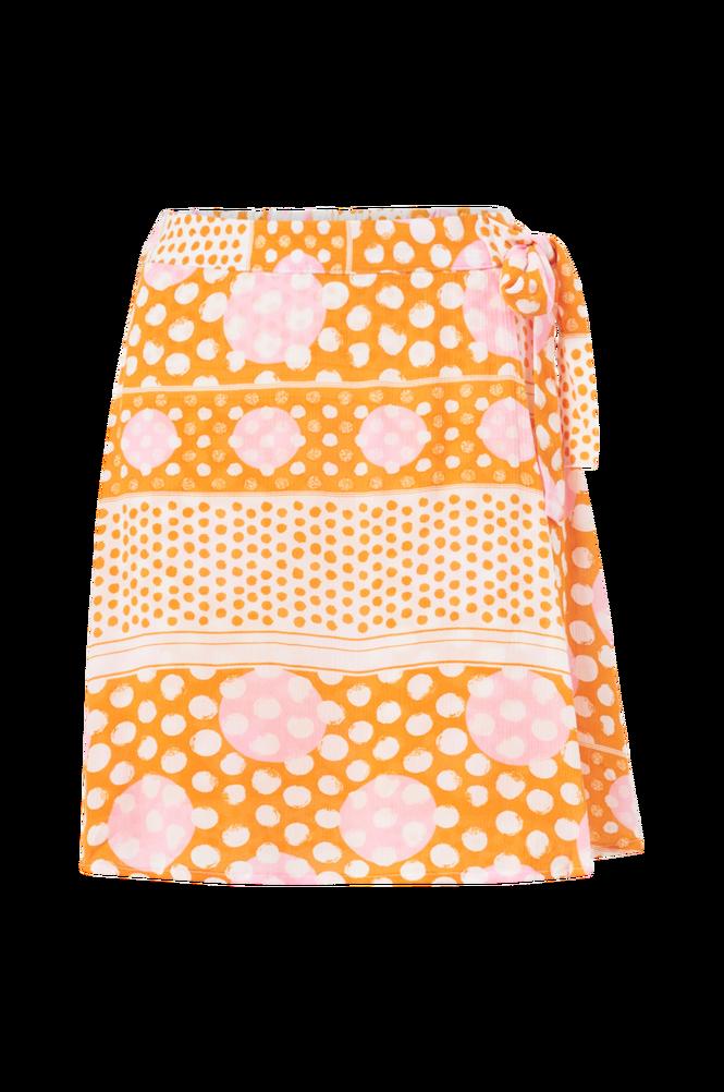 Vero Moda Nederdel vmHannaHW Short Skirt Wvn