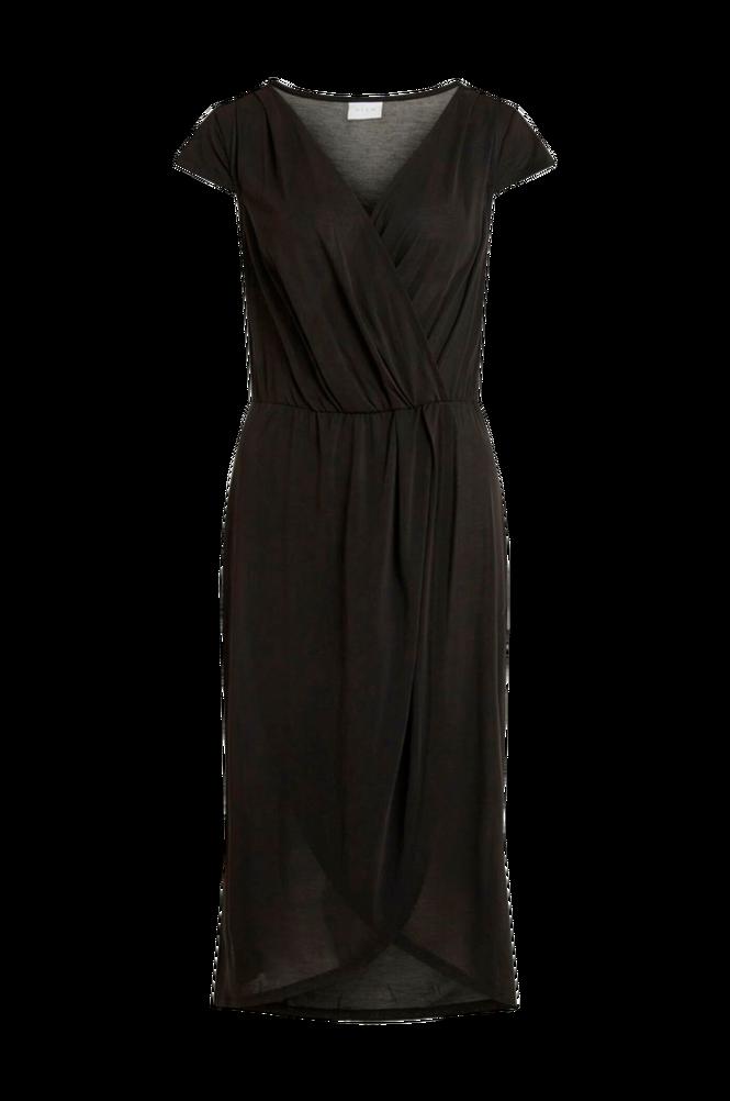 Vila Kjole viModelina Cap Sleeve Midi Dress