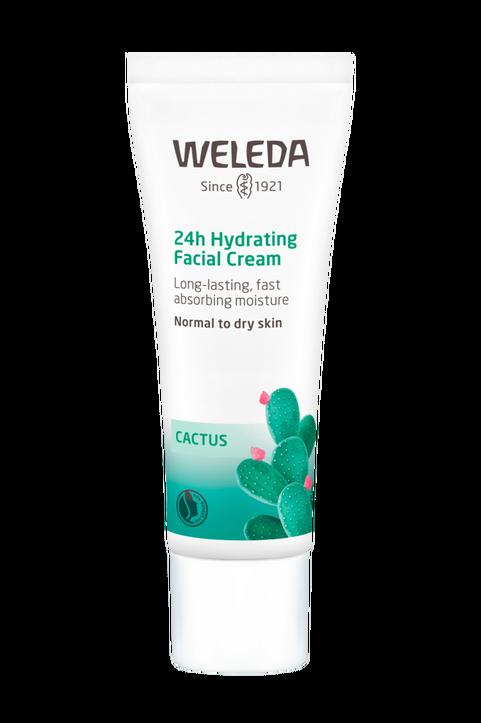 Ansiktskräm Cactus 24h Hydrating Facial Cream 30 ml