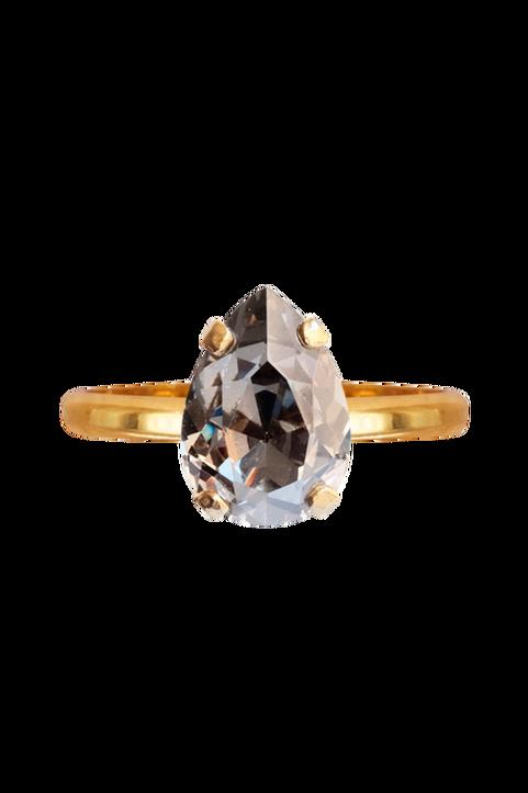 Ring Petite Drop Gold