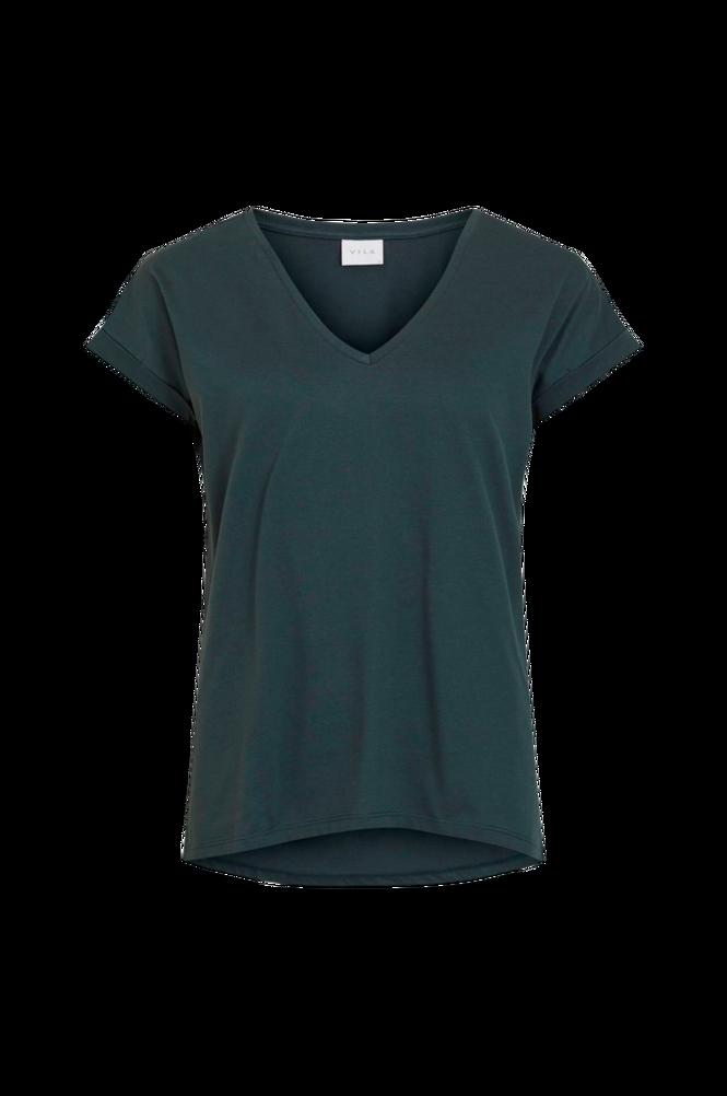 Vila Top viDreamers V-neck T-shirt