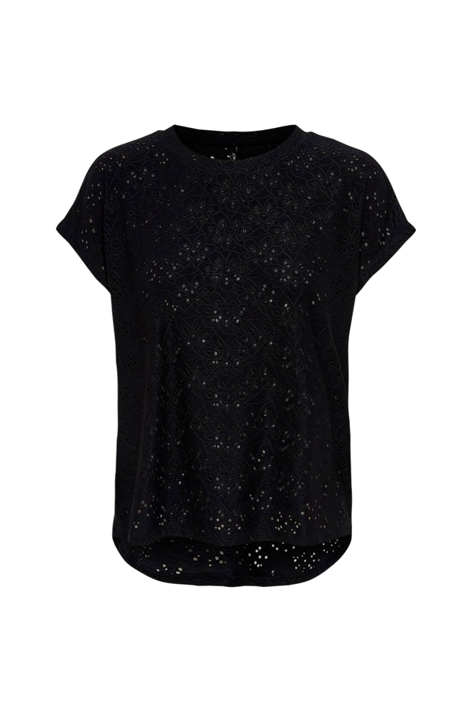 Only Top onlSmilla S/S Top Jrs