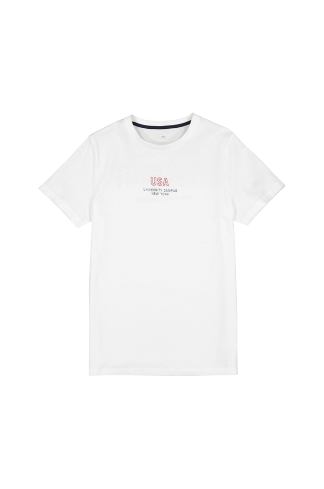 La Redoute T-shirt, økologisk bomuld