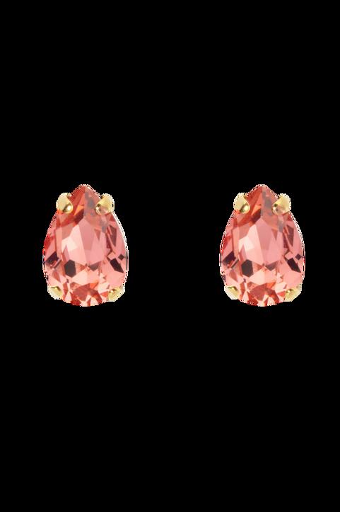 Örhängen Petite Drop Stud Earring Gold