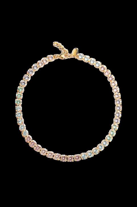 Halsband Nicola Necklace Gold