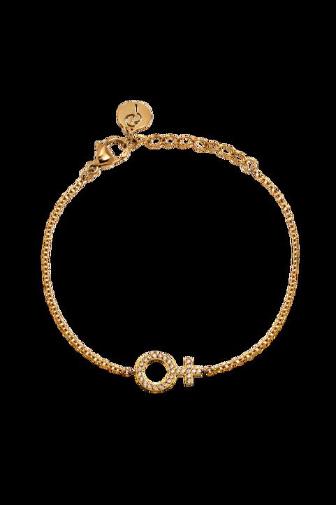Armband Me Bracelet Gold
