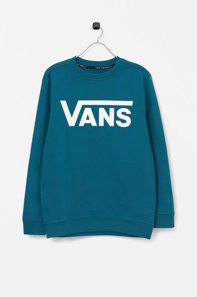 Sweatshirt Vans Classic Crew Boys
