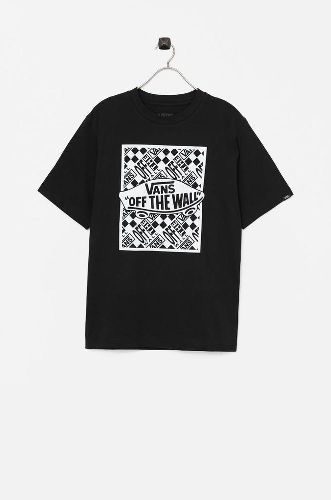Vans T-shirt Otw Repeat SS