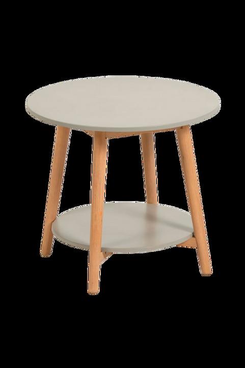 Soffbord Nina, Ø 50 cm