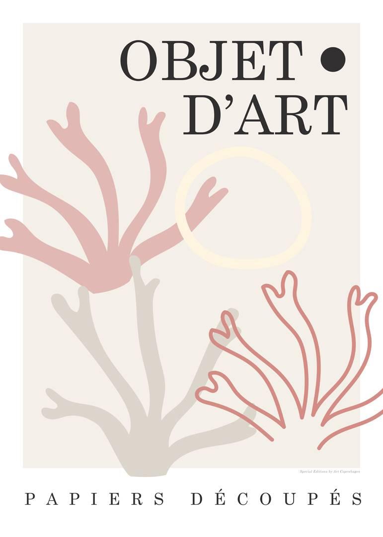 Malerifabrikken - Poster Objet 1 - Natur
