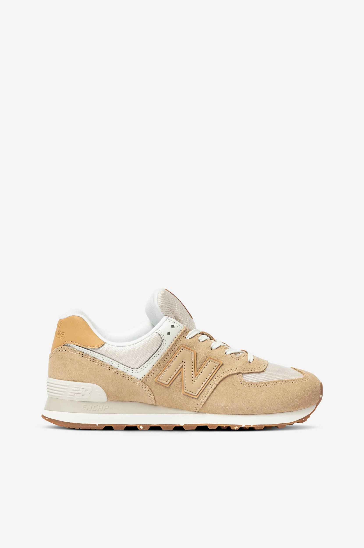 New Balance - Sneakers ML574AA2 - Natur