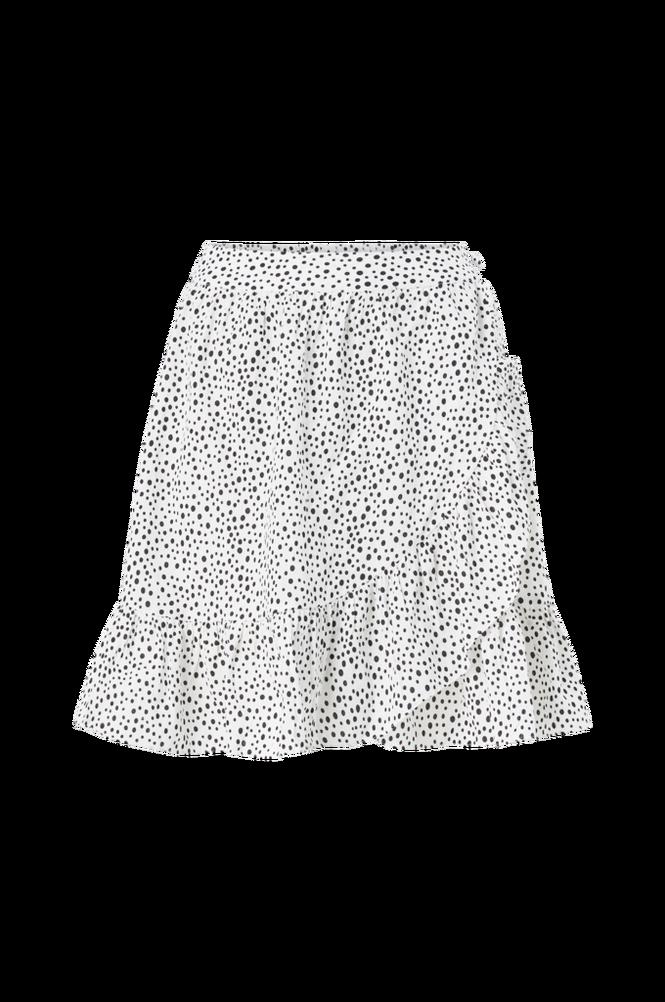 Vero Moda Nederdel vmDichte Short Wrap Skirt