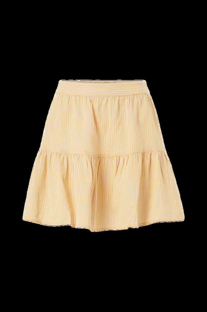 Vero Moda Nederdel vmAnnabelle HW Short Skirt Wvn Spe