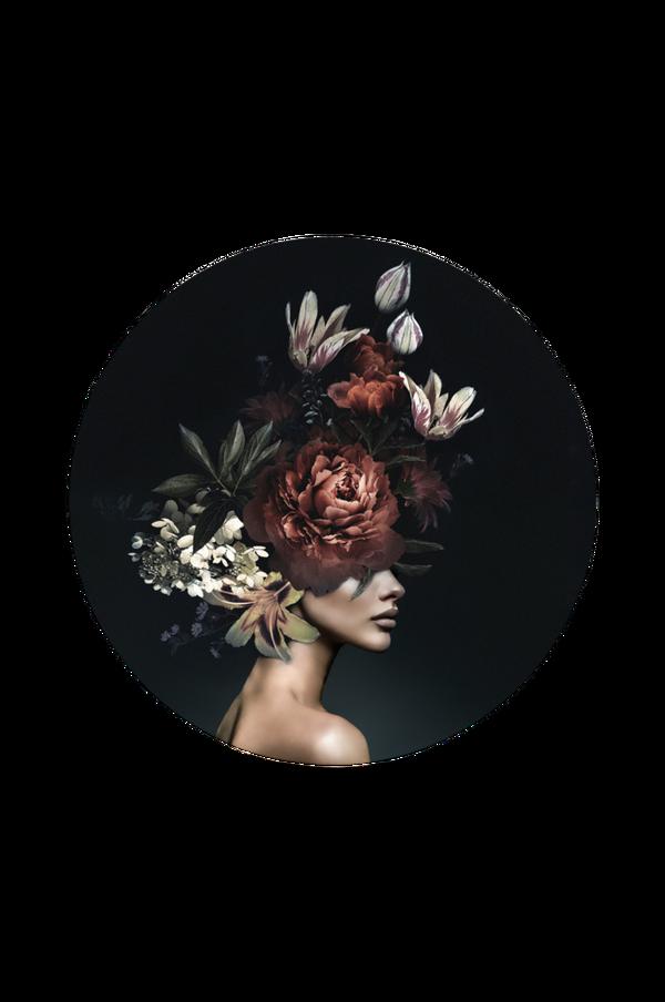 Bilde av Bilde Floral Diva 2 - 30151