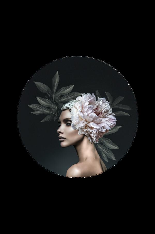 Bilde av Bilde Floral Diva 1 - 30151