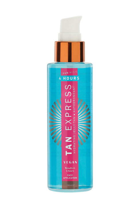 4 Hours Hydrating Jelly Tan 150 ml