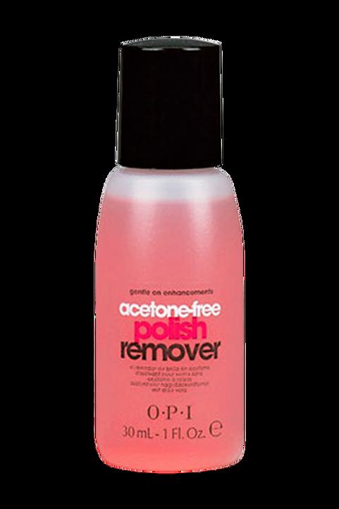 Acetone Free Polish Remover 30 ml
