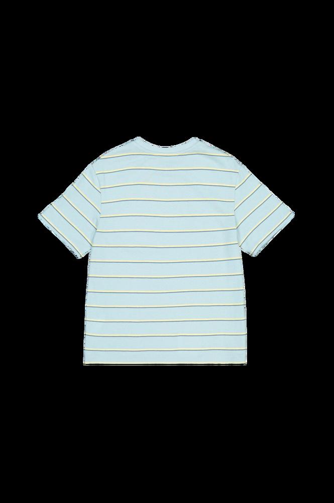 La Redoute Stribet T-shirt med rund halsudskæring