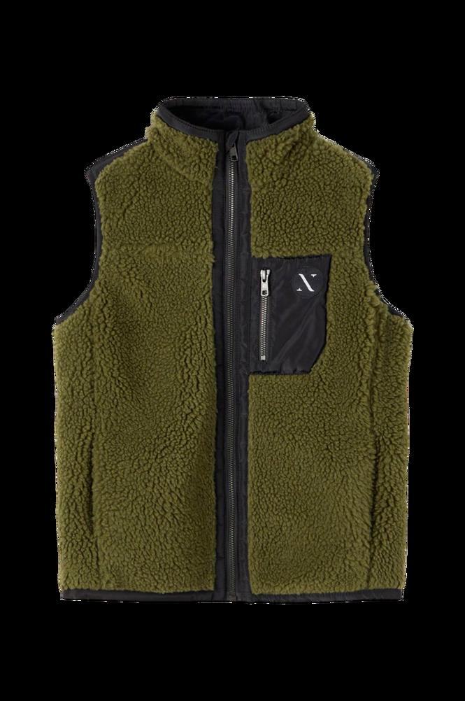 Name it Vest nkmBuno Teddy Vest