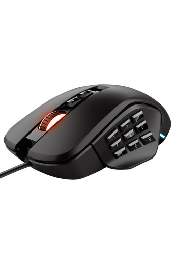 GXT 970 Morfix Customisable Gaming Mouse