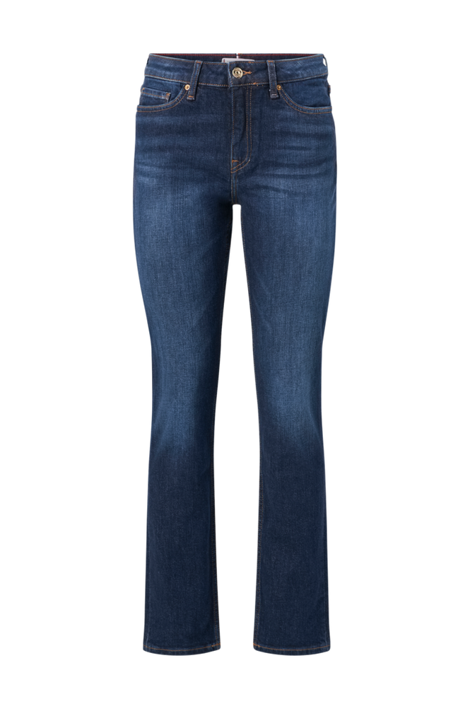 Tommy Hilfiger Jeans Heritage Rome Straight RW
