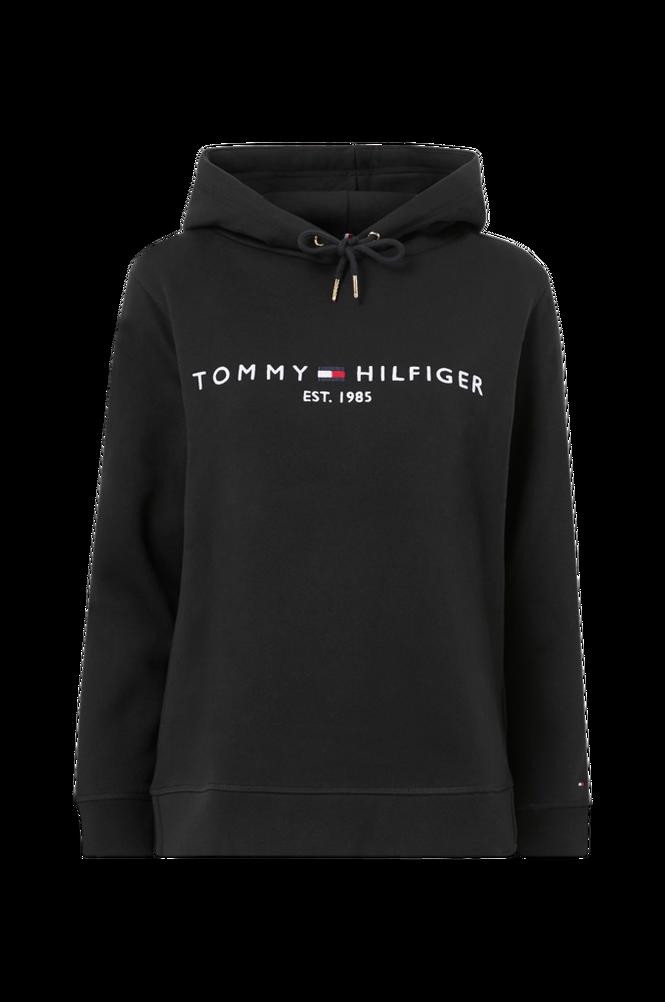 Tommy Hilfiger Hættetrøje Heritage Hilfiger Hoodie LS