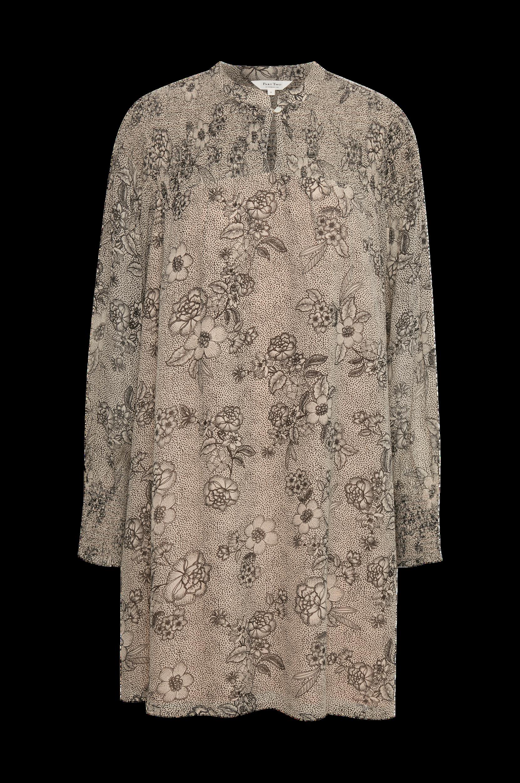 Part Two - Klänning KatchaPW Dress - Natur