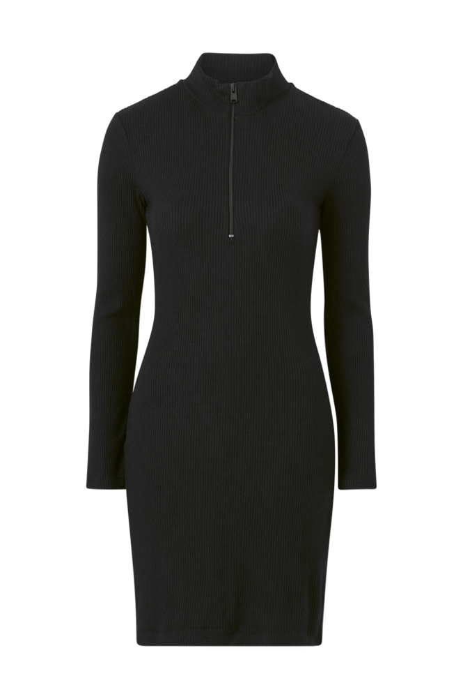 Gina Tricot Kjole Juno Rib Dress