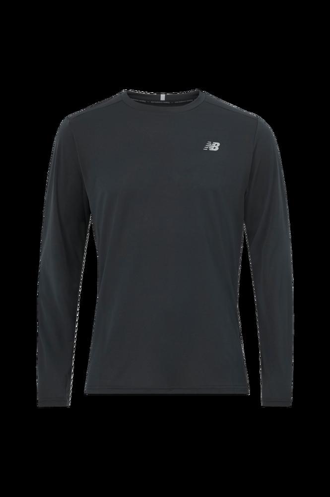 Se New Balance Trænings-t-shirt Core Run Long Sleeve ved Ellos