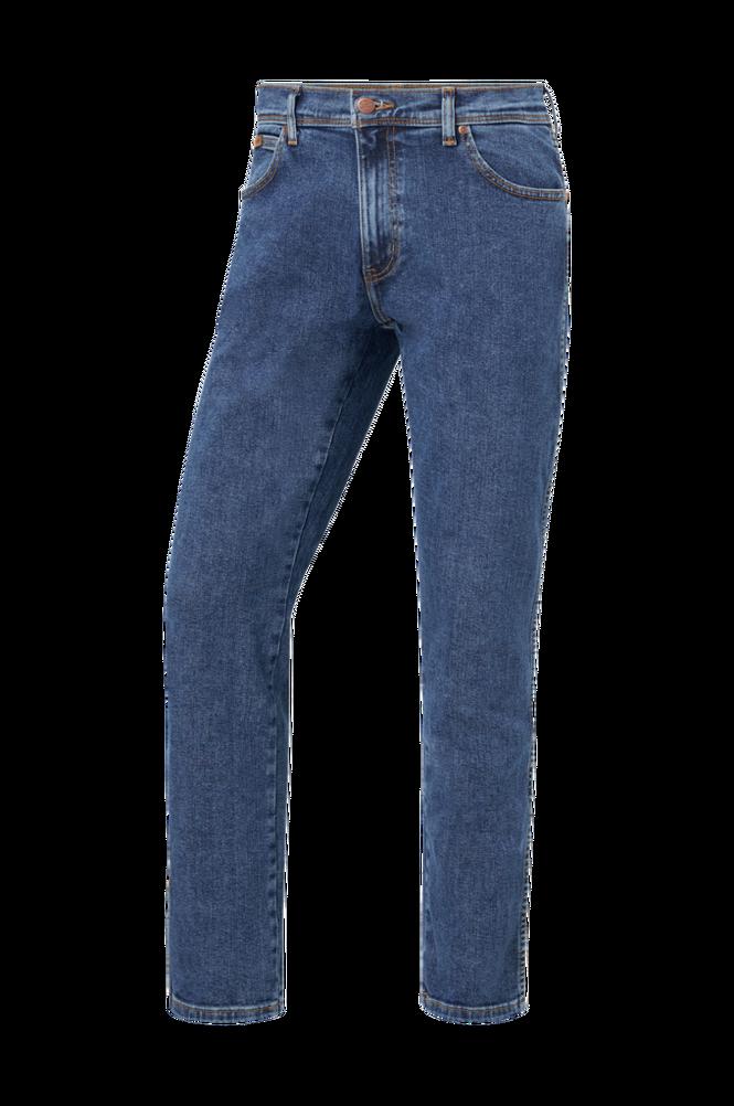 Se Wrangler Jeans Texas Slim ved Ellos