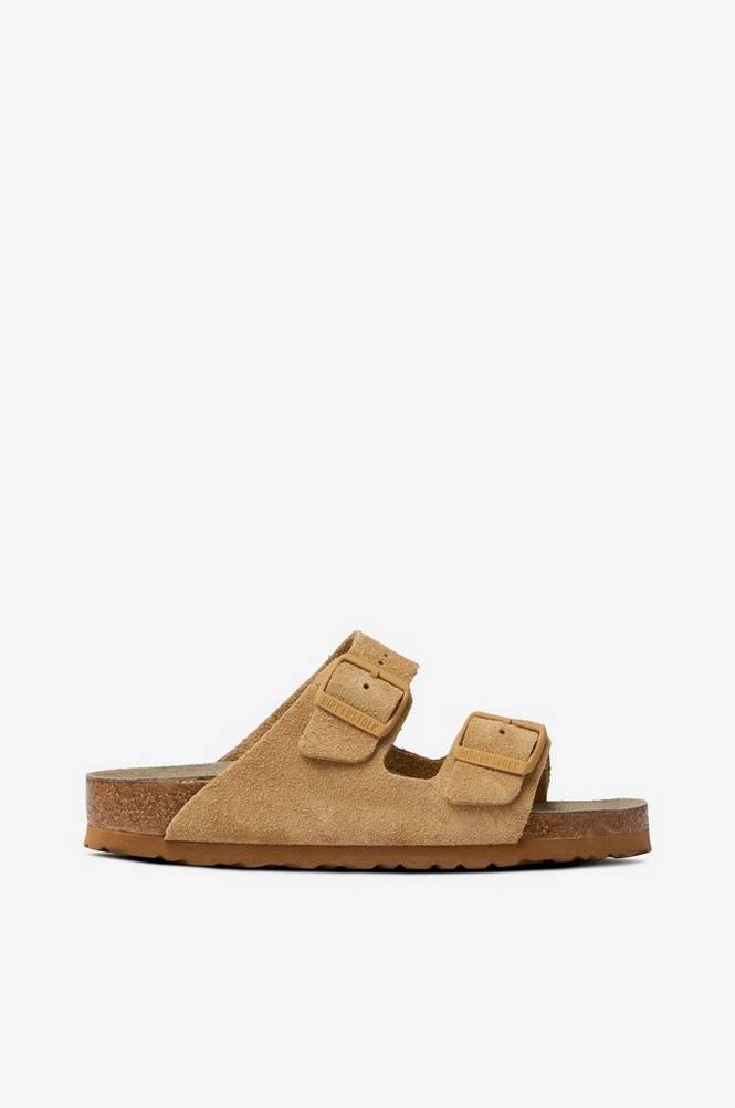 Birkenstock Sandaler Arizona Soft Footbed