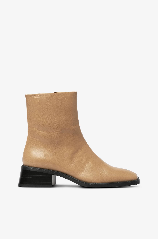 Vagabond - Boots Blanca - Natur