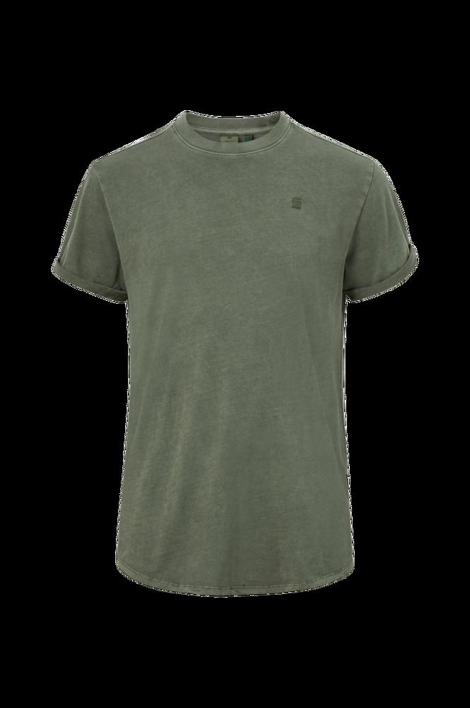 Se G-Star T-shirt Lash R T S/S ved Ellos