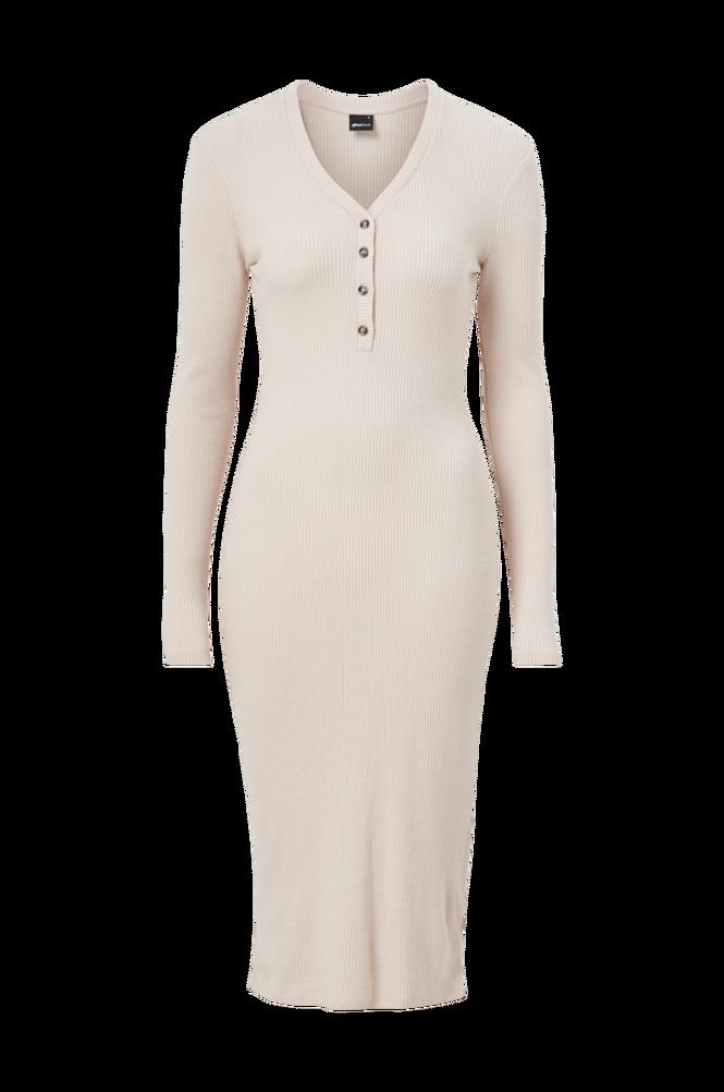 Gina Tricot Kjole Eloise Rib Dress