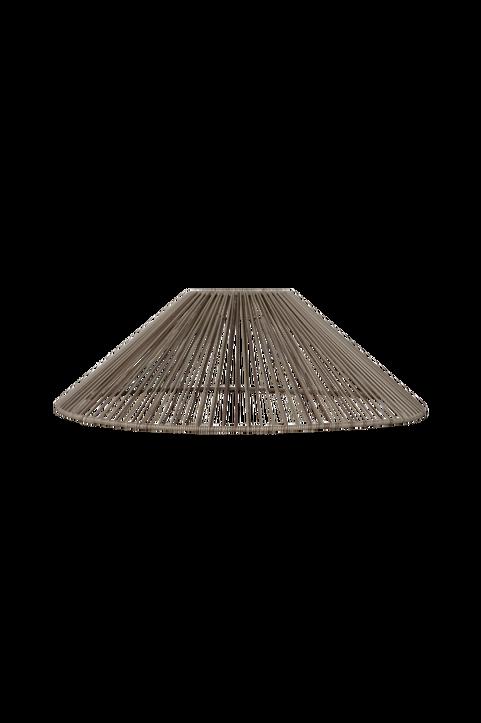 Lampskärm Vide 58 cm, inklusive lampupphänge