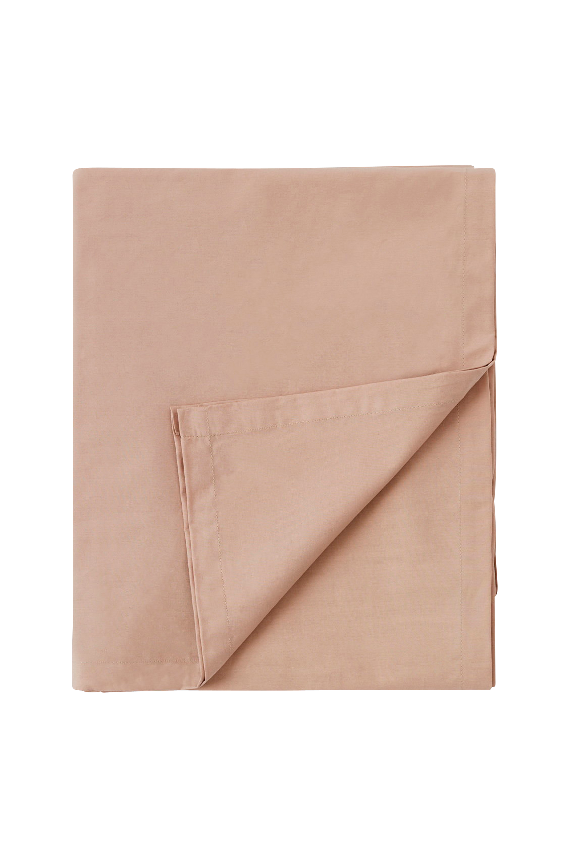 Lexington - Lakan American Cotton Sheet - Natur
